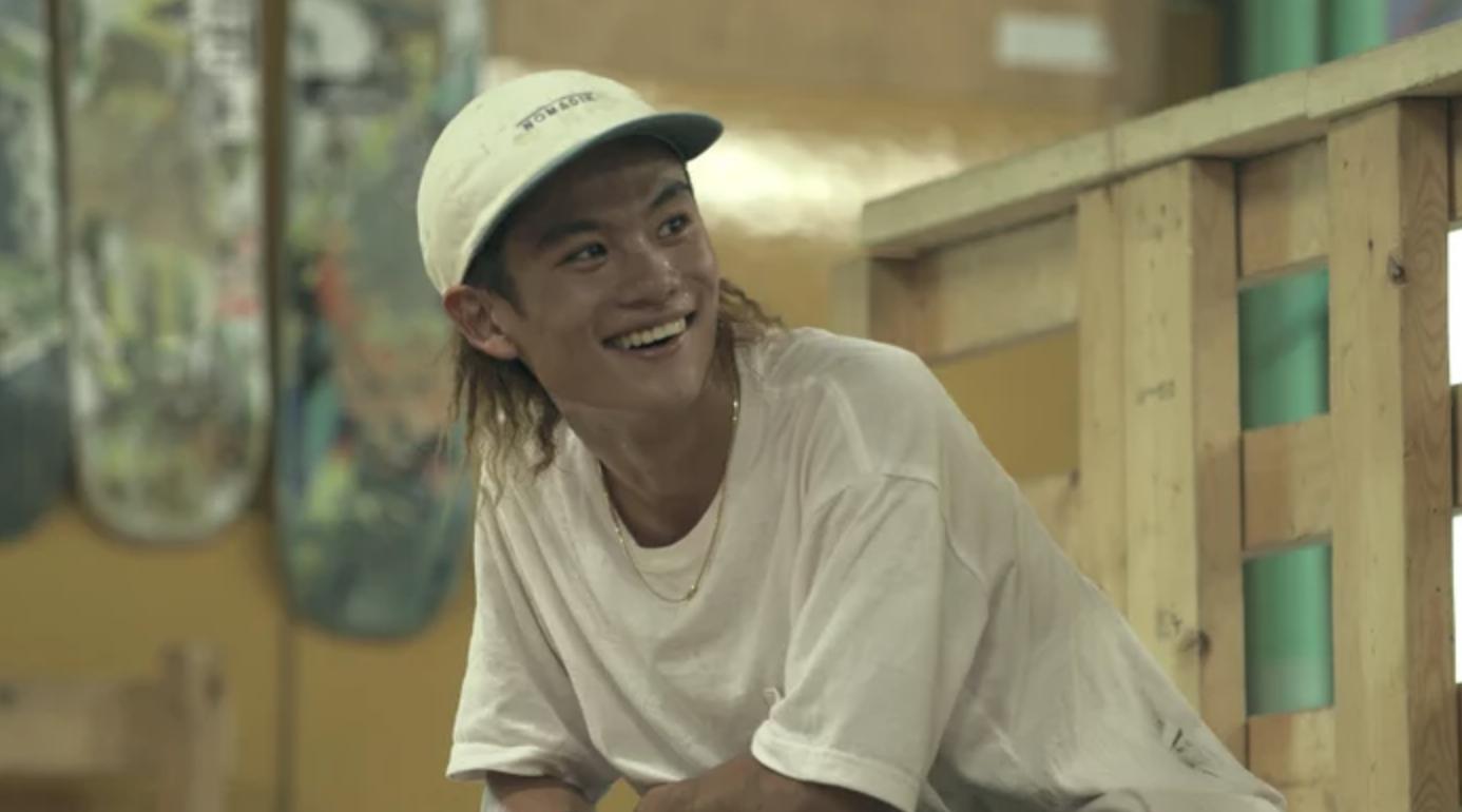 中田海斗(テラハ)がイケメン1