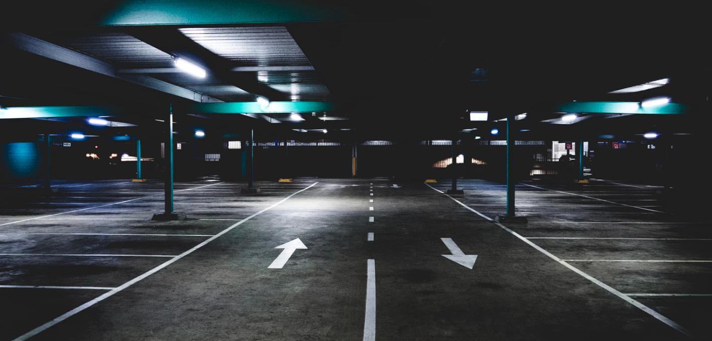 フェスティバルホール(大阪)周辺の駐車場